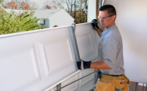 garage door installation whitefish bay wi
